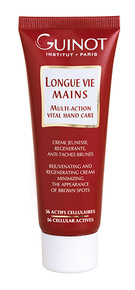 Guinot Multi Action Vital Hand Cream 75ml