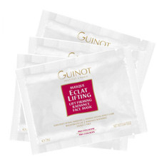 Guinot Firming Radiance Mask - Masque Eclat Lifting - box of 4 masks