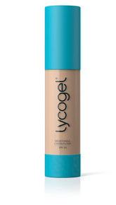 Lycogel Camouflage  Foundation - Honey