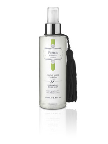 Pelactiv Fusion Body Spray - Coco Lime