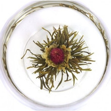 Tea Tonic Flowering Tea Ball - Pink Princess