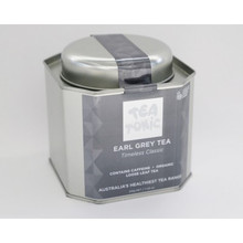 Tea Tonic Early Grey Caddy Tin 210g
