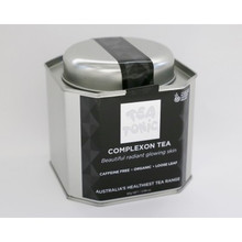 Tea Tonic Complexion Caddy Tin 85g