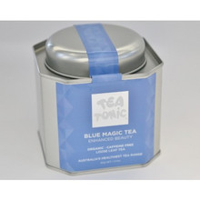 Tea Tonic Blue Magic Caddy Tin