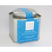 Tea Tonic GLEW Tea Caddy Tin 200g