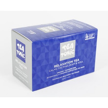 Tea Tonic Relaxation Tea 20 Tea bags