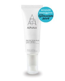 Alpha-H Protection Plus Daily SPF 50+ - 50ml