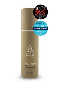 Alpha-H Liquid Gold - 100ml