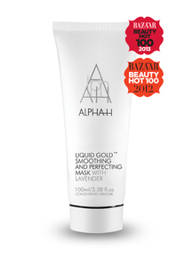Alpha-H Liquid Gold Smoothing and Perfecting Mask   - 100ml