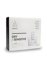 Alpha-H Dry/Sensitive Kit