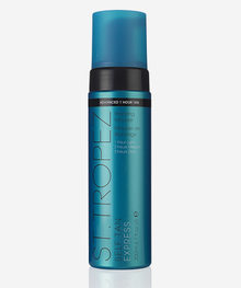 St.Tropez Self Tan Express Bronzing Mousse - 200ml