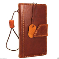 genuine oiled Leather case Cover Nokia Lumia 1020 Pouch Wallet Phone skin Flim Clip id free shipping