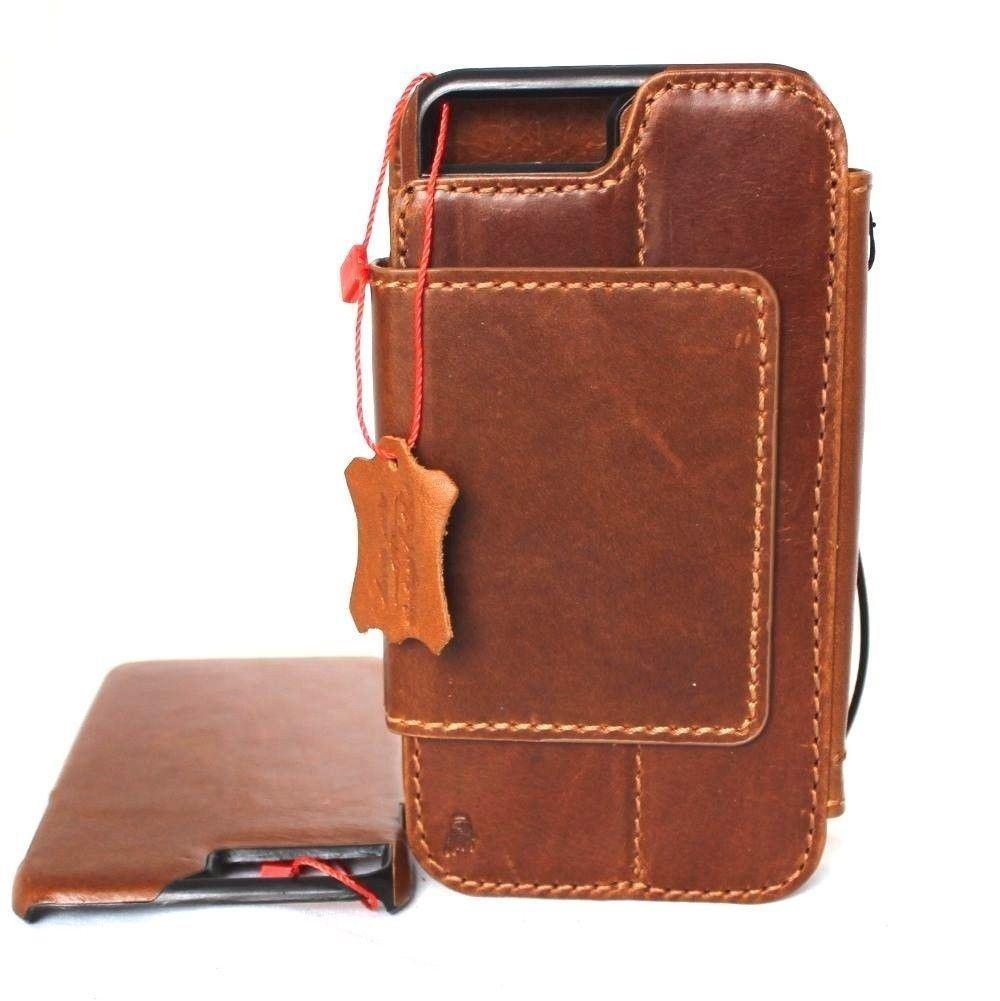 leather iphone case 8 plus