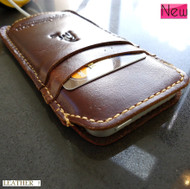 iPhone 5 leather case 16