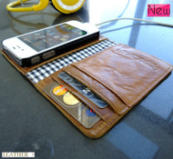 iPhone 4 leather case 04
