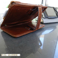 iPhone 4 leather case 08