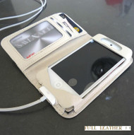 iPhone 4 leather case 16