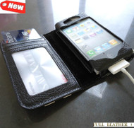 iPhone 4 leather case 21