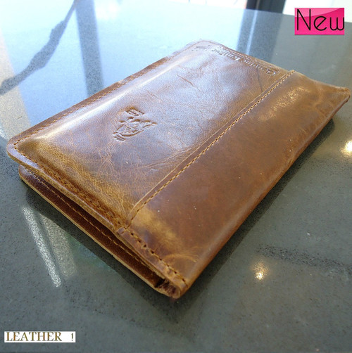 genuine real leather case FIT nokia lumia 920 book wallet cover pouch handmade 1