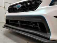 Front Bumper Pin Stripe Kit  (2018+ WRX/STi)
