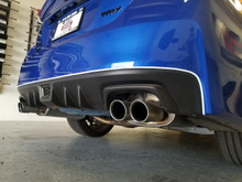 Rear Bumper Pin Stripe Kit  (2018+ WRX/STi)