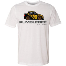 RumbleBee T-Shirt - White