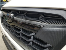 Grille  Accent Trim (2018+ Crosstrek)
