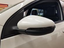 Smoked Mirror Turn Signal Overlays Tint (10-14 MK6)