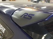 Wing Ends Overlay - Focus RS