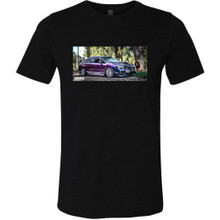 @ShadysSubaru T-Shirt - Black