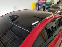 Roof Wrap Overlay (15-19 WRX/STI)