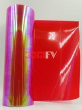 Neo Chrome Fuchsia Tint