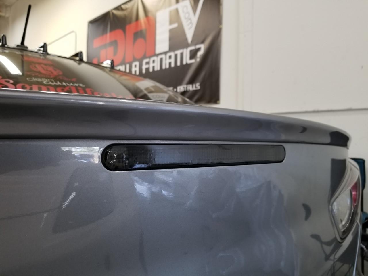 3rd Brake Light Overlays - 08-17 Lancer/Evolution X