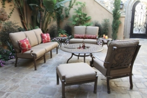 Shop Darlee Patio Furniture Best Prices Quick Shipping