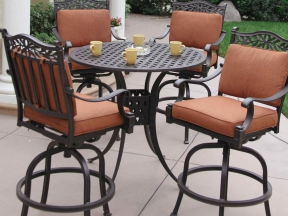 The Spa  Patio Store San Diego Outdoor Patio Furniture Store - Outdoor furniture san diego