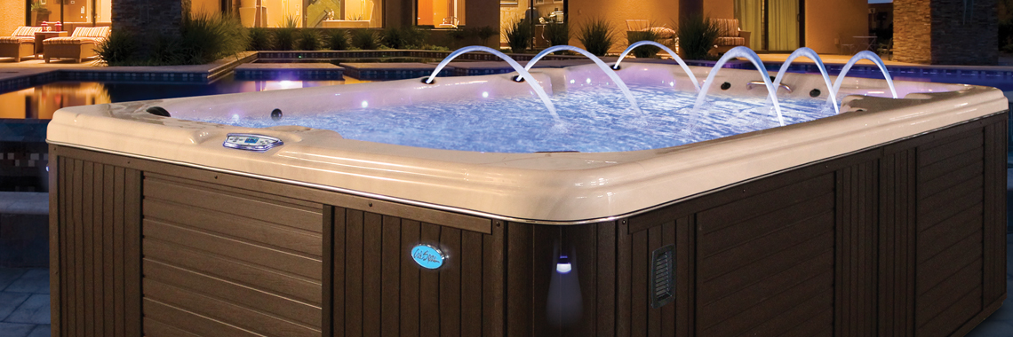 Cal Spas Swim Spa F 1439 San Diego Spa Amp Patio