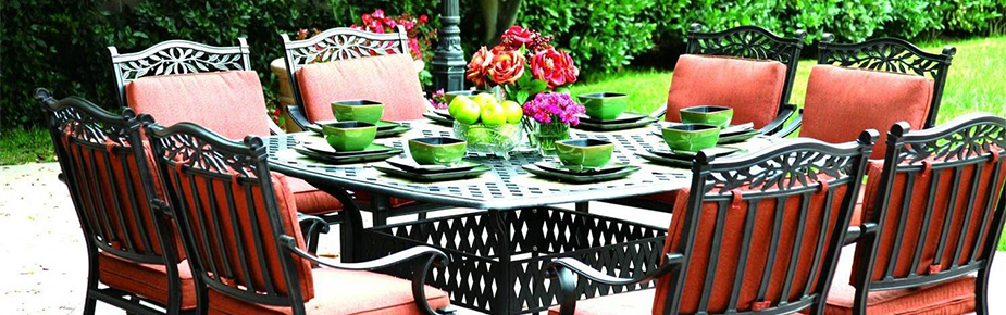 Patio Furniture - Darlee Patio Collections - Darlee Charleston ...