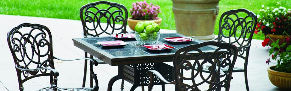 Darlee Florence. The Darlee Catalina Patio Furniture Collection ...
