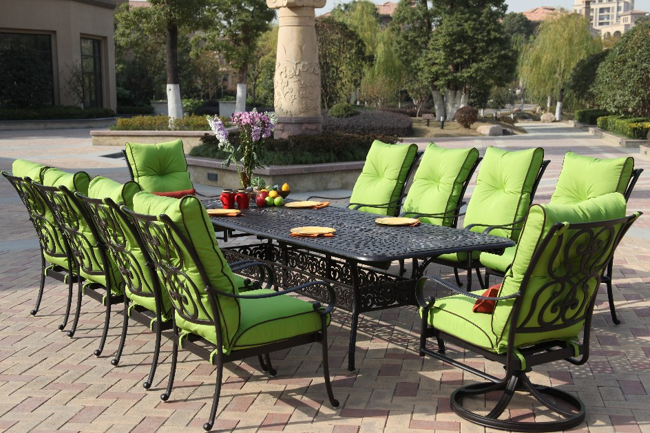 10th Annual Spring Blow Out Patio Furniture Sale San
