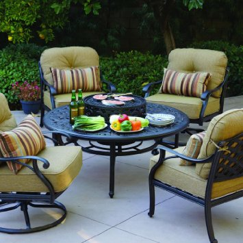Come See Us At Our San Marcos Or San Diego Showrooms! This Is The Absolute  Best Time To Purchase Any Of Our Darlee Outdoor Patio Sets.