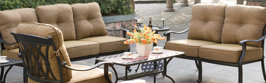 Patio Furniture - Darlee Patio Collections - Darlee San Marcos ...