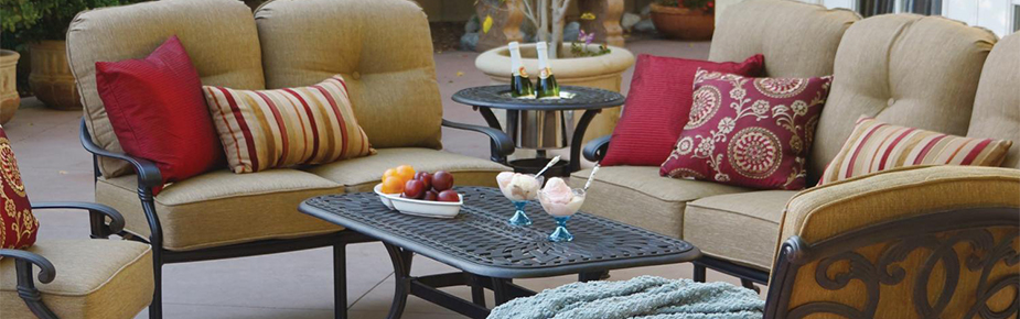 Astounding Patio Furniture Darlee Patio Collections Darlee Santa Home Interior And Landscaping Ologienasavecom