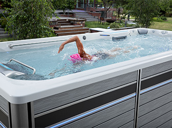 Endless Pools Swim Spa Dealer San Diego