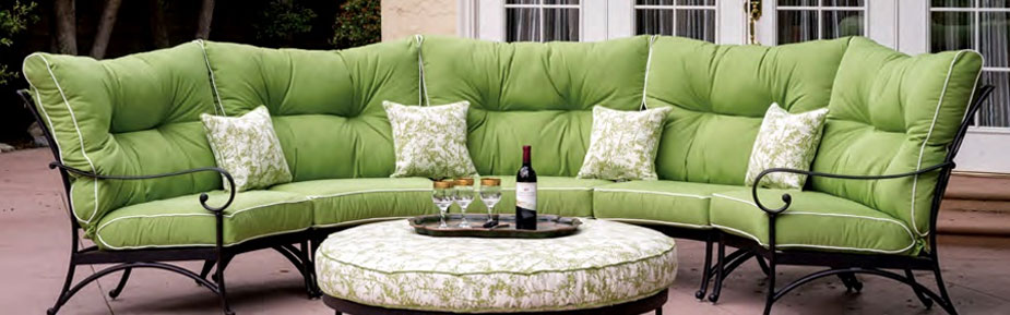 Charmant Patio Furniture Store. San Diego ...