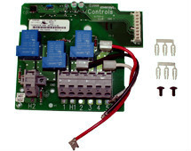 Caldera Spa Heater Relay Board