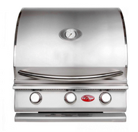 "Cal Flame G3 24"" Grill"