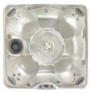 Caldera Spa Vanto 7 Person Hot Tub