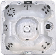 Cal Spas 37 Jets 8' Lounge - Connect 836B