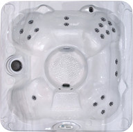 Cal Spas - Gen II 720B - 6 Person Bench Spa - 20 Jets