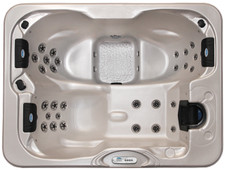 Cal Spas Patio Series Kona Z-536L - 3 person Spa - 36 Jets